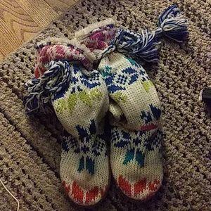 Muk luks slippers